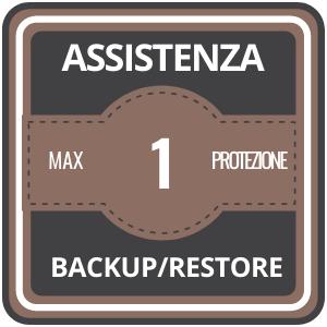 Servizio Backup-Restore dati