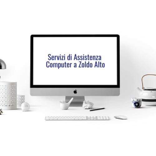 Servizi di Assistenza Computer a Zoldo Alto