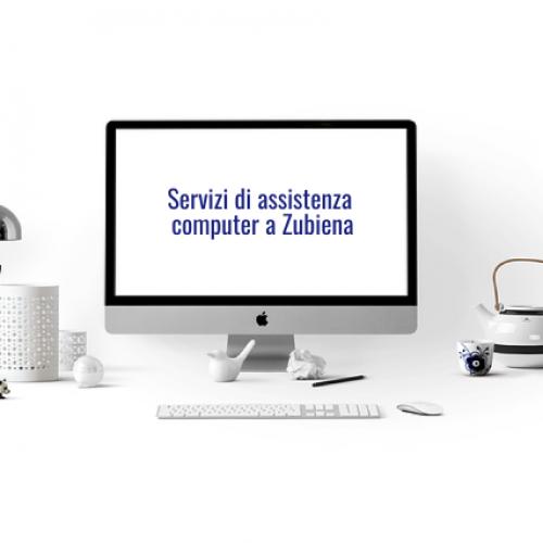 Servizi di Assistenza Computer a Zubiena