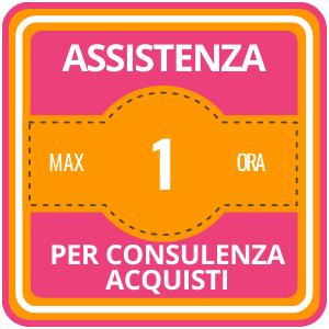Assistenza Consulenza Acquisti