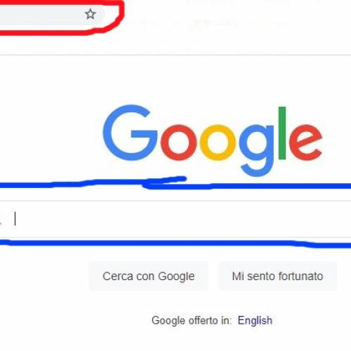 Trasforma Google Chrome in Notepad